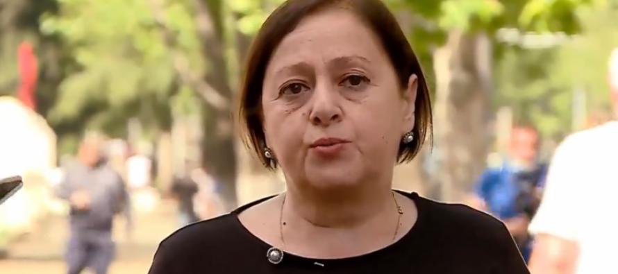 მარინა ეზუგბაია : ვერ გეტყვით, დაიწყო თუ არა კორონავირუსის მეორე ტალღა, საქართველოში სიმშვიდეა და იმედია, ასე გაგრძელდება