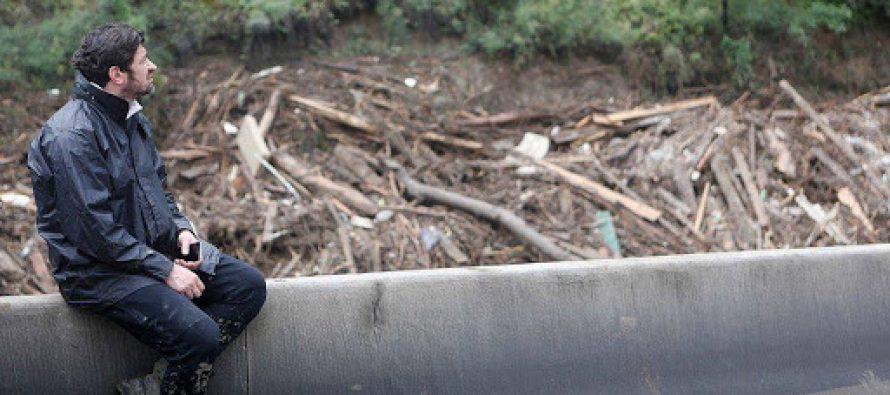 """13 ივნისს შედგა სოლიდარული ქართული საზოგადოება, – ამის შესახებ დედაქალაქის მერმა, კახა კალაძემ განახლებული """"მზიურის"""" პარკის გახსნისას განაცხადა"""