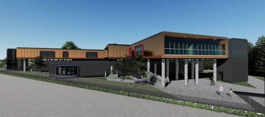 სამგორის რაიონში კიდევ ერთი საბავშვო ბაგა-ბაღის მშენებლობა მიმდინარეობს