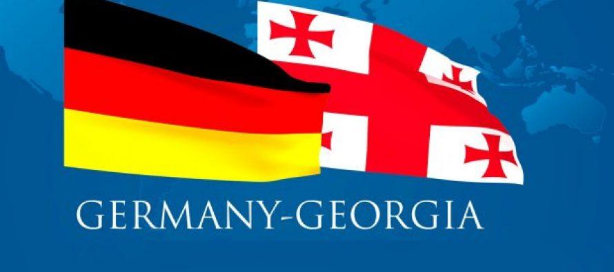 გერმანიის საელჩო : მივესალმებით საქართველოს მთავრობის გადაწყვეტილებას გერმანიისთვის სამგზავრო შეზღუდვების მოხსნის შესახებ