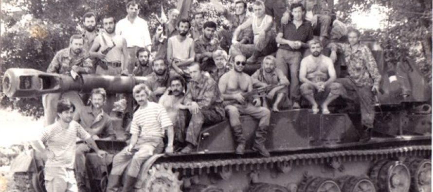ტამიშის ბრძოლები-2 ივლისი უმძიმესი დღე იყო ქართველი მებრძოლებისთვის