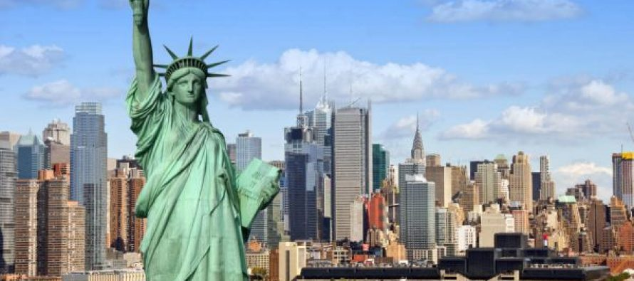 ნიუ იორკში საქართველოს საკონსულოში მოქალაქეთა მიღება 6 ივლისიდან ნაწილობრივ განახლდება