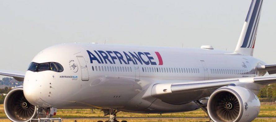 Air France 7500 სამუშაო ადგილის გაუქმებას გეგმავს