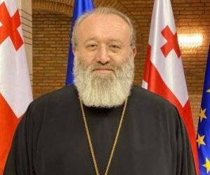 მარგვეთისა და უბისის ეპისკოპოსი:საქართველოს ომი არ დაუწყია!
