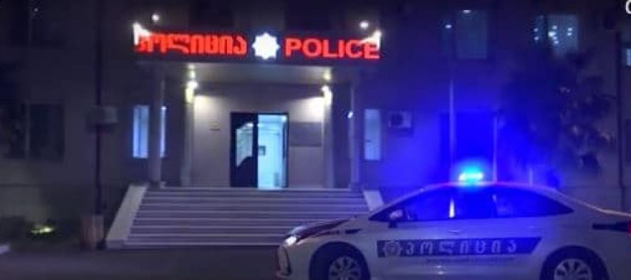 სამეგრელოს პოლიციამ სენაკში მომხდარი ყაჩაღობის ფაქტი გახსნა – დაკავებულია 1 პირი