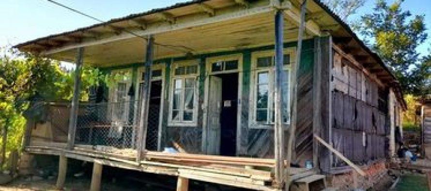 მარტვილის მუნიციპალიტეტის სოფელ ხუნწში მცხოვრები ოჯახი დახმარებას ითხოვს