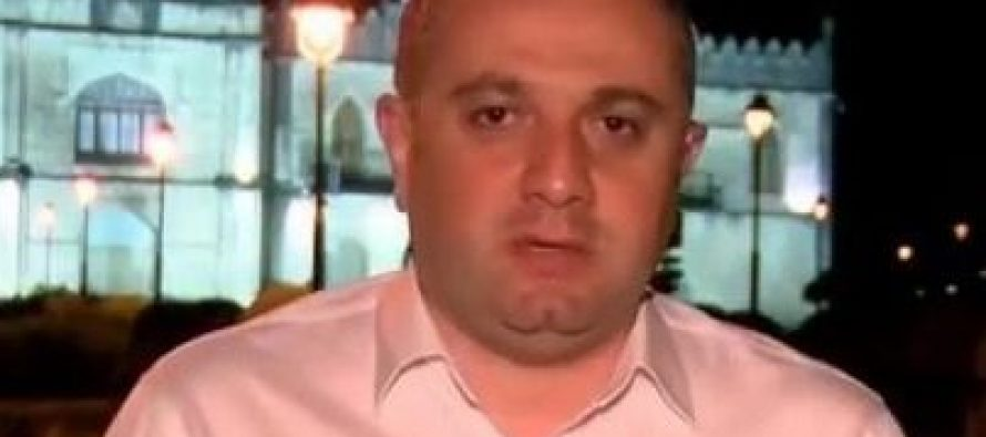 """ირაკლი ჩიქოვანი: """"ქართული ოცნების"""" არჩევის შემდგომ 8 წელი არის მშვიდობიანი განვითარების 8 წელი"""