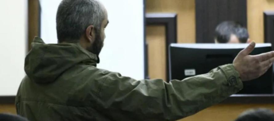"""კლუბ """"ბასიანთან"""" სამი პირის დაჭრაში ბრალდებულს 16 წლით თავისუფლების აღკვეთა მიესაჯა"""