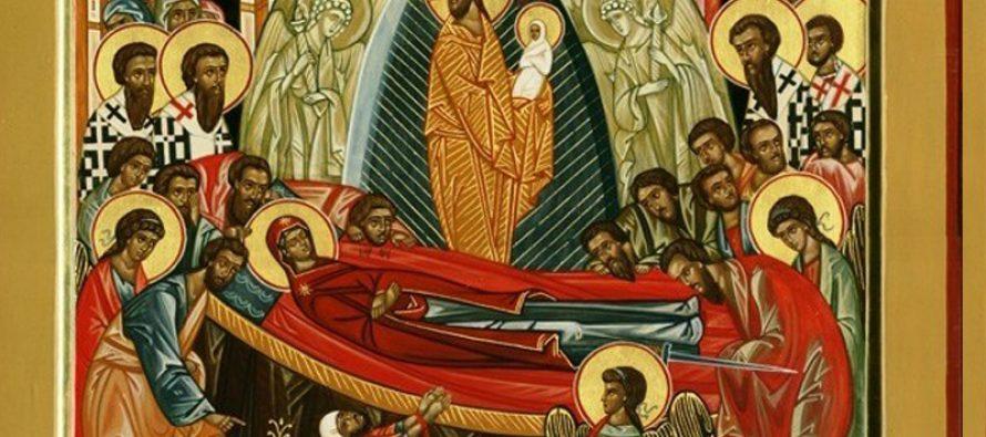 მართმადიდებლური ეკლესია დღეს ღვთისმშობლის შობის დღესასწაულს აღნიშნავს