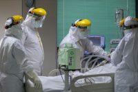 ბაღდათში სასწრაფოს ექიმი კორონავირუსით გარდაიცვალა