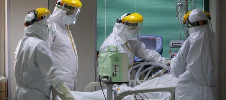 საქართველოში კორონავირუსით კიდევ 7 პაციენტი გარდაიცვალა