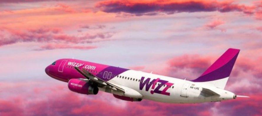 Wizz Air: მზად ვართ, განვაახლოთ ფრენები რეგულაციების შემსუბუქებასთან ერთად