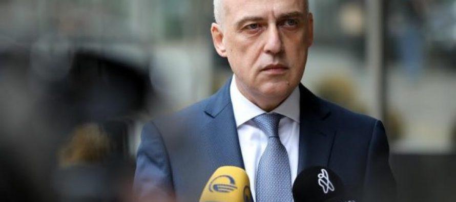 დავით ზალკანიანი:  მინისტერიალმა დაამტკიცა ერთხმად ნატო-საქართველოს არსებითი პაკეტი, გაძლიერებული პაკეტი