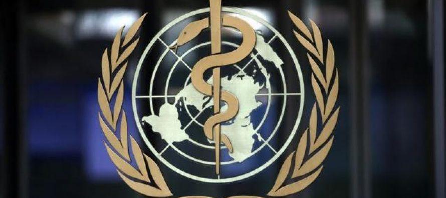 ჯანდაცვის მსოფლიო ორგანიზაცია : დაახლოებით 40 ვაქცინა გვაქვს, რომლებიც ტესტირების სხვადასხვა ეტაპზეა