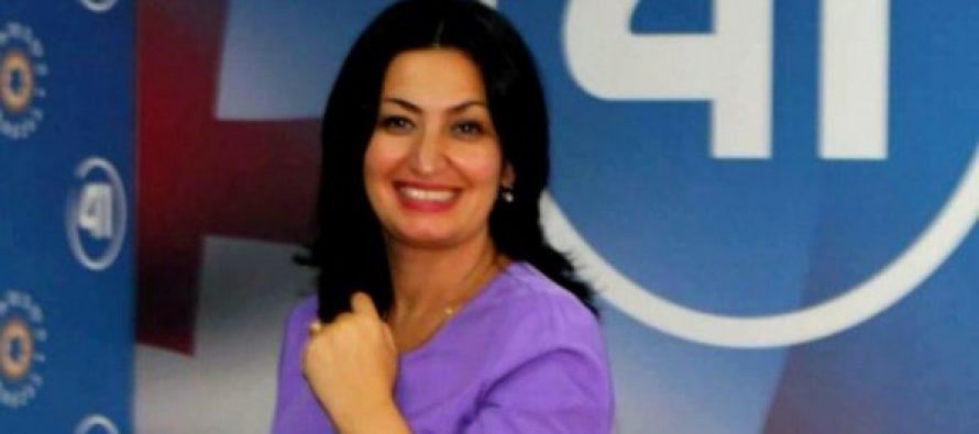 ქართული ოცნების პრესსამსახური პარტიის საარჩევნო სიაშია