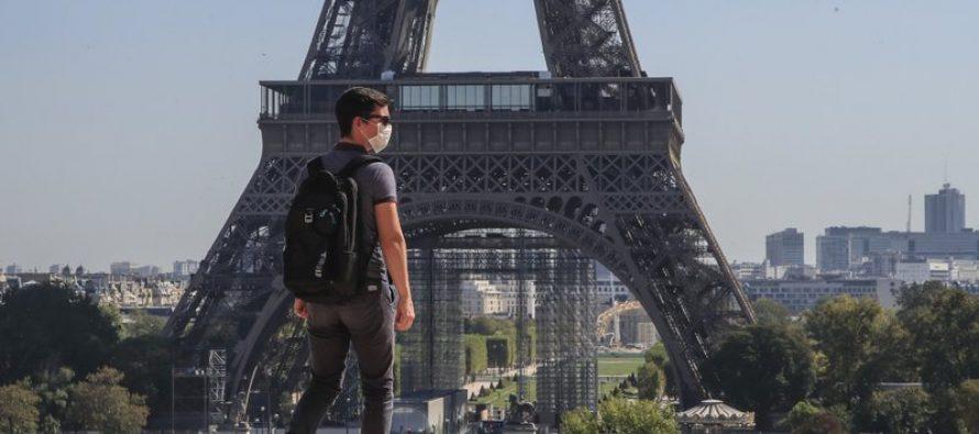 საფრანგეთში კვლავ კომენდანტის საათი დაწესდა