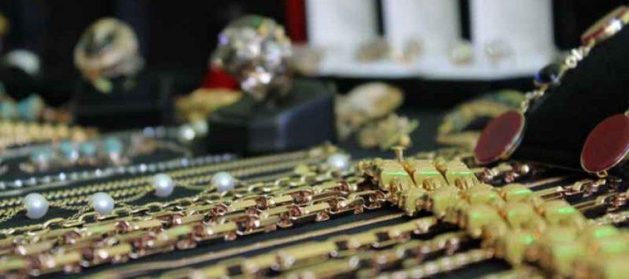 ოქროს ფასი 40%-ით გაძვირდა