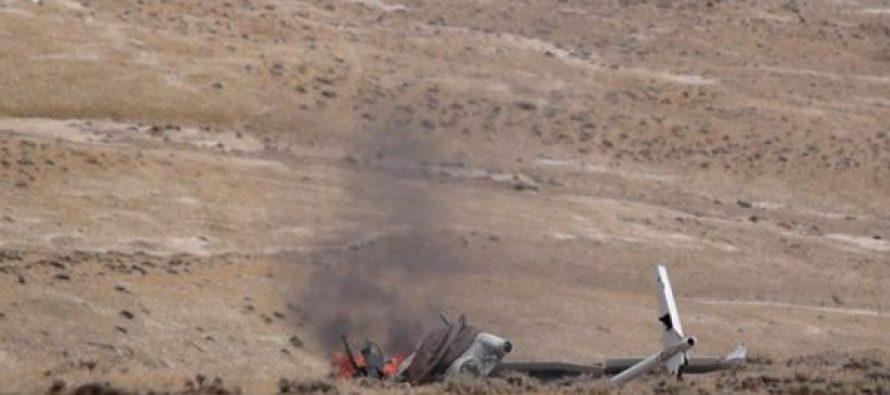 მთიანი ყარაბაღის არმიამ აზერბაიჯანელების თვითმფრინავიჩამოაგდო – საბრძოლო მოქმედებები გრძელდება