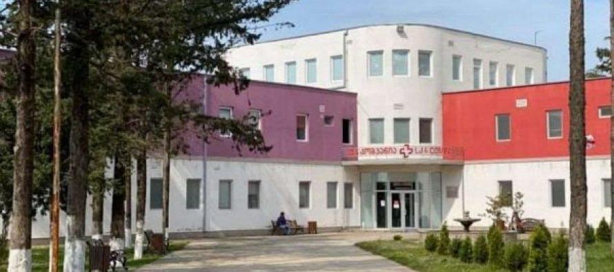 ქუთაისის ინფექციურ საავადმყოფოს 11 კოვიდინფიცირებული დაემატა, ოთხი კი გამოჯანმრთელდა