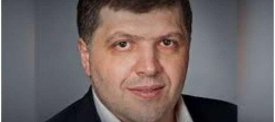 დავით ხიდაშელი : ნუთუ ქვეყნის სამსახური დანაშაულია?