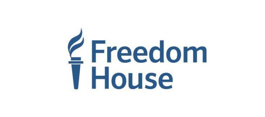 """Freedom House"" – საქართველოში მთავრობას მოსახლეობის ფართო მასები აქებენ პანდემიის დასაძლევად მკაცრი, თუმცა გამჭვირვალე შეზღუდვების დაწესებისთვის"