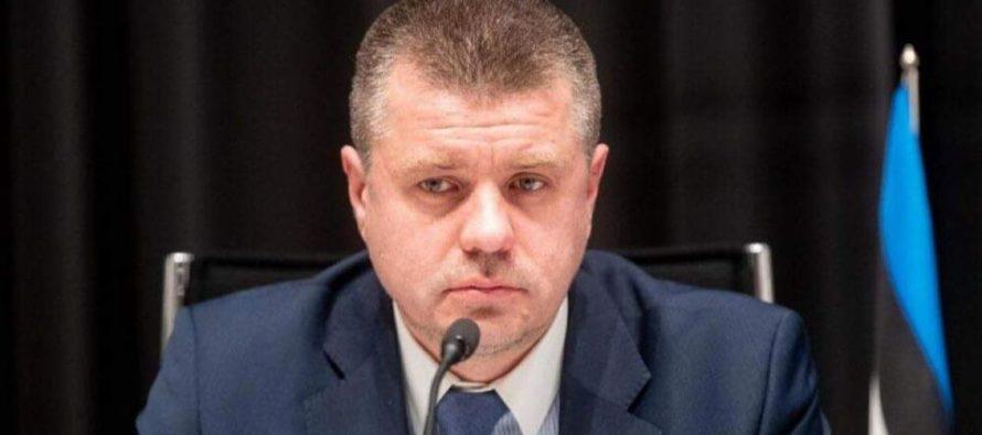 ესტონეთის საგარეო საქმეთა მინისტრი – ვიზიარებთ საერთაშორისო დამკვირვებლების (OSCE/ODIHR) მიერ საქართველოში განახლებული საარჩევნო სისტემის საფუძველზე ჩატარებული საპარლამენტო არჩევნების შეფასებას