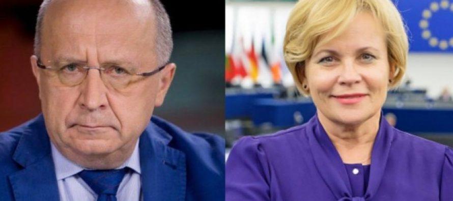 ევროპარლამენტარები: ოცნებამ ოპოზიციასთან დიალოგი დაიწყოს, საარჩევნო დარღვევებს უპასუხოს