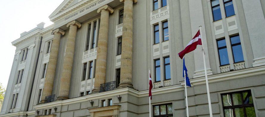 ლატვიის საგარეო უწყება – საქართველოში ჩატარებულ არჩევნებზე ფუნდამენტური თავისუფლებები მთლიანობაში დაცული იყო