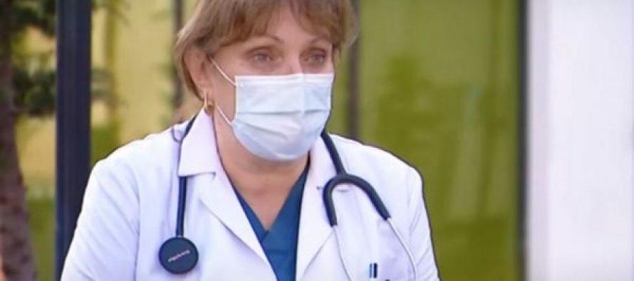 ბოჭორიშვილის ინფექციონისტი: კლინიკა სავსეა პაციენტებით