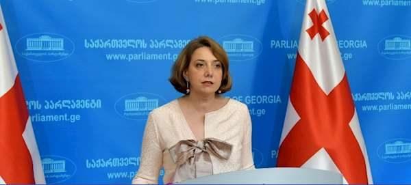 """სამადაშვილი – """"ქართული ოცნება"""" ძალიან დამაჯერებლად აგებს მოახლოებულ არჩევნებს"""