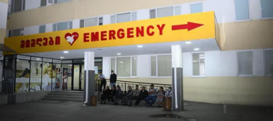 """""""ავერსის"""" კლინიკების ქსელის მარნეულის ფილიალში, 23 წლის ექიმი გარდაიცვალა, რომელმაც კორონავირუსი გადაიტანა"""