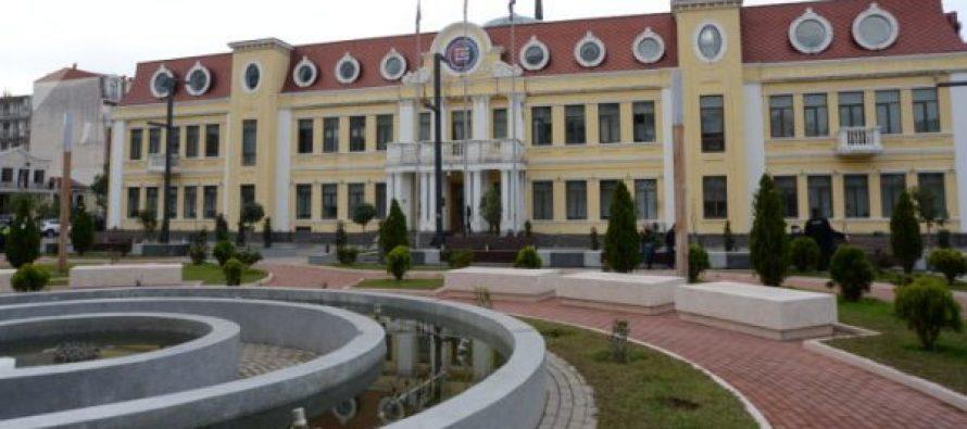აჭარის უმაღლესმა საბჭომ ავტონომიური რესპუბლიკის მთავრობა დაამტკიცა