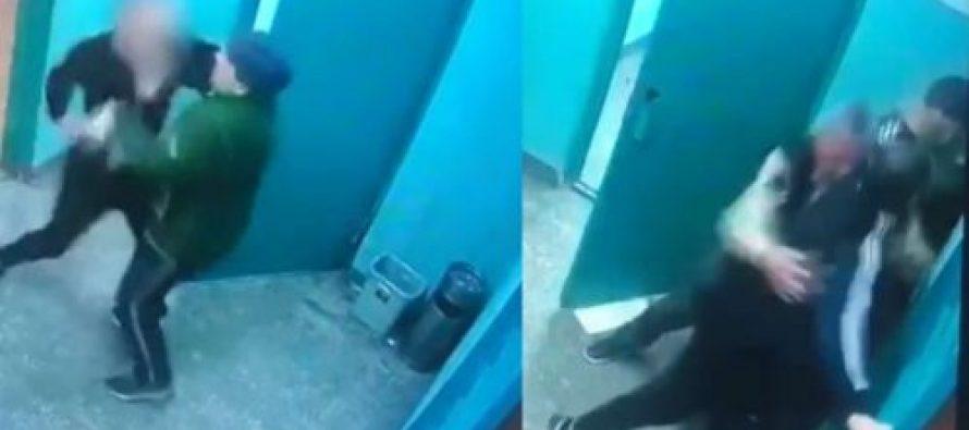 რურუას ცემის საქმეზე პენიტენციურის 2 თანამშრომელს სასამართლომ პატიმრობა შეუფარდა