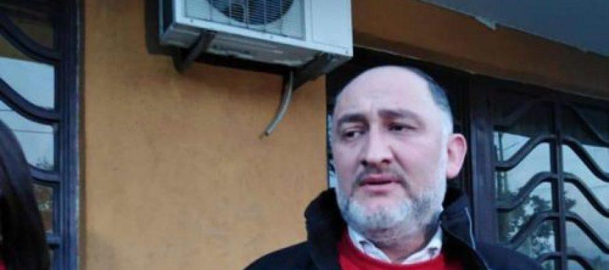 ზუგდიდის რაიონულმა სასამართლომ ბიძინა ესებუას აღკვეთის ღონისძიებად პატიმრობა შეუფარდა