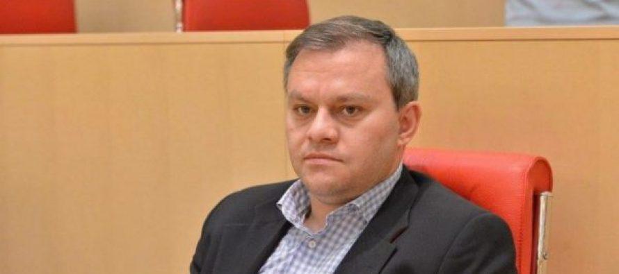 რაგბის კავშირის პრეზიდენტად ირაკლი აბუსერიძე აირჩიეს