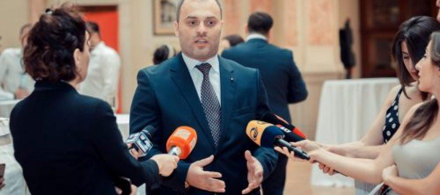 """თენგო თევზაძე:  """"ქართული ოცნება"""" ეცდება სამართლიანი არჩევნების მიერ დაშვებული შეცდომა სამოქალაქო საზოგადოების დისკრეტიდაციისთვის გამოიყენოს''"""