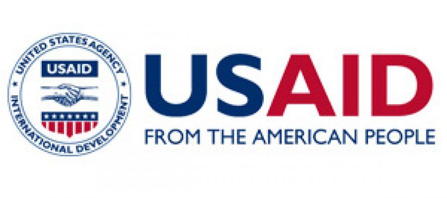 USAID – მივესალმებით, რომ ISFED-მა საკუთარი ინიციატივით გადაამოწმა PVT და გაასაჯაროვა