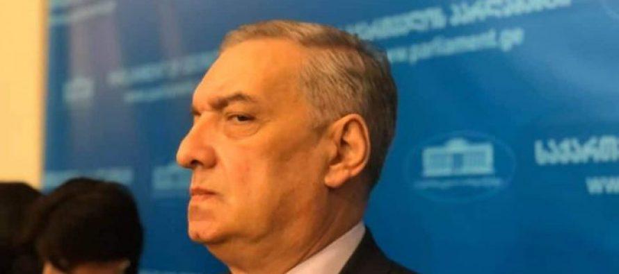ვოლსკი:  განმეორებითი არჩევნები დაინიშნება, თუკი საპარლამენტო კომისია დაადგენს იმას, რომ გადახრა