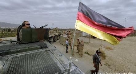 გერმანია ბრიტანეთი ჯარს გაიყვანენ