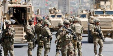 ნატომ ავღანეთიდან ჯარის გამოყვანა დაიწყო