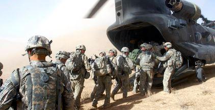 ავღანეთი ბაიდენი ჯარის გაყვანა
