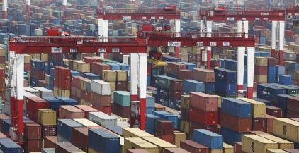 ჩინეთის შიდა ეკონომიკა აპრილში 37%-ით გაიზარდა