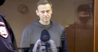 Amnesty-მ ნავალნის სინდისის პატიმრის სტატუსი დაუბრუნა
