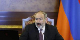 სომხეთის პრემიერს აზერბაიჯანის საზღვართან საერთაშორისო დამკვირვებლების განთავსება სურს
