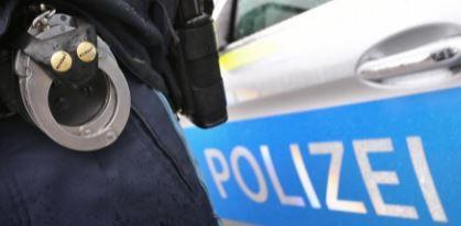 გერმანიაში პოლიტიკურად მოტივირებული დანაშაული გაიზარდა