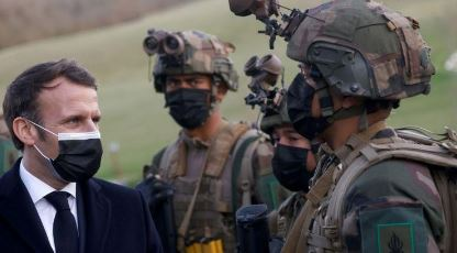 ფრანგი სამხედროები ისლამიზმის გამო მეორე ღია წერილს აქვეყნებენ