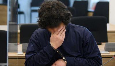 დრეზდენში დანით ტურისტებზე თავდამსხმელს სამუდამო პატიმრობა მიუსაჯეს