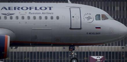 გერმანიამ რუსული ავიაკომპანიებისთვის საკუთარი საჰაერო სივრცე დაკეტა