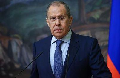 ლავროვი: ნატოს რუსეთთან დაკავშირებით ბოროტი განზრახვები აქვს