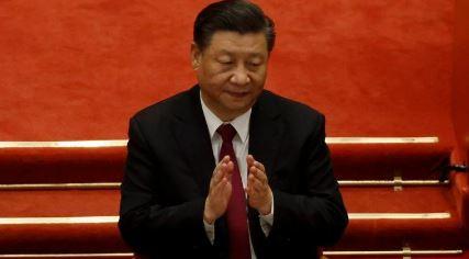 სი ცზინპინი ჩინეთის მომხიბვლელი იმიჯის შექმნის მოწოდებას აკეთებს